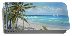 Sea Beach 12 - Punta Cana Portable Battery Charger