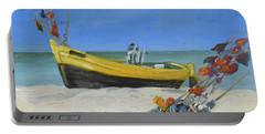 Sea Beach 4 - Baltic Portable Battery Charger