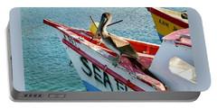 Sea Fly 1, Aruba Portable Battery Charger