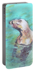 Sea Lion Portable Battery Charger