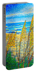 Sea Oat,dual #1 Portable Battery Charger