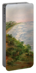 Sea Of Dreams Portable Battery Charger