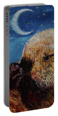Sea Otter Pup Portable Battery Charger