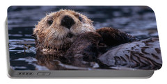 Sea Otter Portable Battery Charger