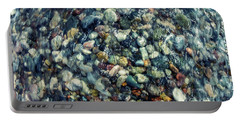 Sea Pebbles Portable Battery Charger