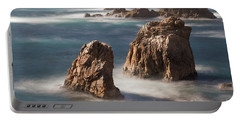 Sea Stacks  Portable Battery Charger