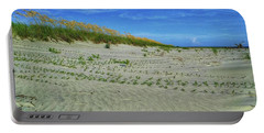 Sea Swept Portable Battery Charger
