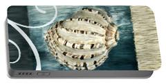 Sea Treasure Portable Battery Charger