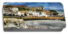 Seafront Broadstairs Kent Portable Battery Charger