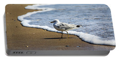 Seagull Portable Battery Charger