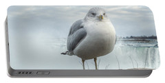 Seagull Model Portable Battery Charger