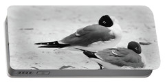 Seagull Nap Time Portable Battery Charger