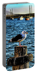 Seagull Perch Portable Battery Charger