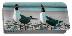 Seagull Serenade 4954 Portable Battery Charger