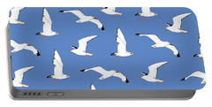 Seagulls Portable Battery Chargers
