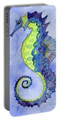 Seahorse Noveau Portable Battery Charger