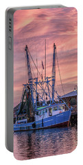 The Seahorse Shem Creek Portable Battery Charger