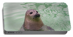 Seal In Water Portable Battery Charger