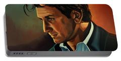 Sean Penn Portable Battery Charger