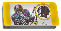 Sean Taylor Portable Battery Charger
