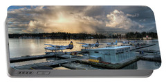 Seaplane Terminal Portable Battery Charger