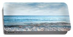 Seashore Portable Battery Charger