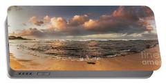 Seashore Splendour Portable Battery Charger