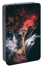 Seattle Portable Battery Chargers