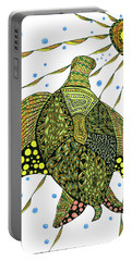 Seaturtle  Portable Battery Charger