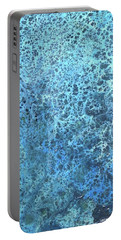Seawater Froth Portable Battery Charger