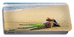 Seaweed. Portable Battery Charger