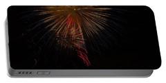 Seaworld Fireworks 3 Portable Battery Charger
