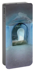 Secret Passage Portable Battery Charger