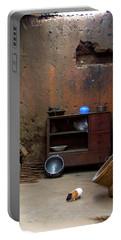 Secret Room Portable Battery Charger