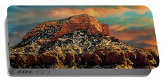 Sedona Dawn Portable Battery Charger