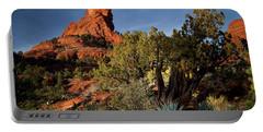 Sedona Desert Portable Battery Charger