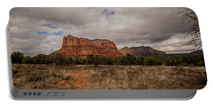 Sedona National Park Arizona Red Rock 2 Portable Battery Charger
