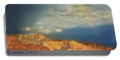 Sedona Rainbow 2 Portable Battery Charger