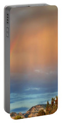 Sedona Rainbow 3 Portable Battery Charger