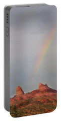 Sedona Rainbow Portable Battery Charger