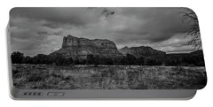 Sedona Red Rock Country Arizona Bnw 0177 Portable Battery Charger