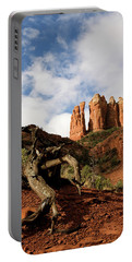 Sedona Red Rocks No. 01 Portable Battery Charger