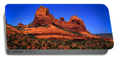 Sedona Rock Formations Portable Battery Charger