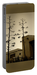Sedona Series - Desert City Portable Battery Charger by Ben and Raisa Gertsberg