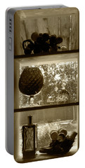 Sedona Series - Window Display Portable Battery Charger by Ben and Raisa Gertsberg