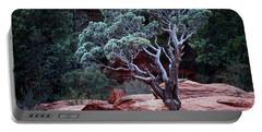 Sedona Tree #3 Portable Battery Charger