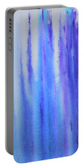 See Blue Sea Portable Battery Charger by Cyrionna The Cyerial Artist