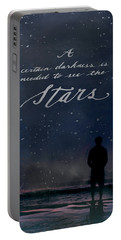 See The Stars Portable Battery Charger