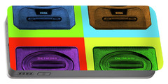 Sega Genesis Portable Battery Charger