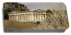 Segesta Portable Battery Charger